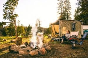 Camping Etiquette: Valuable Tips On How To Avoid Campsite Violence