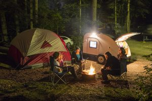 Car Camping Tips: What to Bring, What To Do and Where to Park