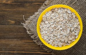 10 Surprising Reasons Why You Should Stockpile Oatmeal
