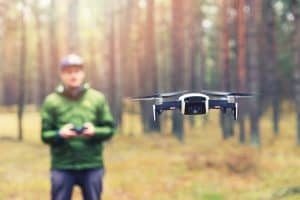 You Should Bring These Affordable Drones On Your Next Hike