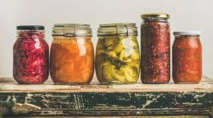 Why Should You Eat Fermented Food