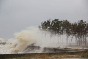 What You Need to Do To Survive A Storm Surge