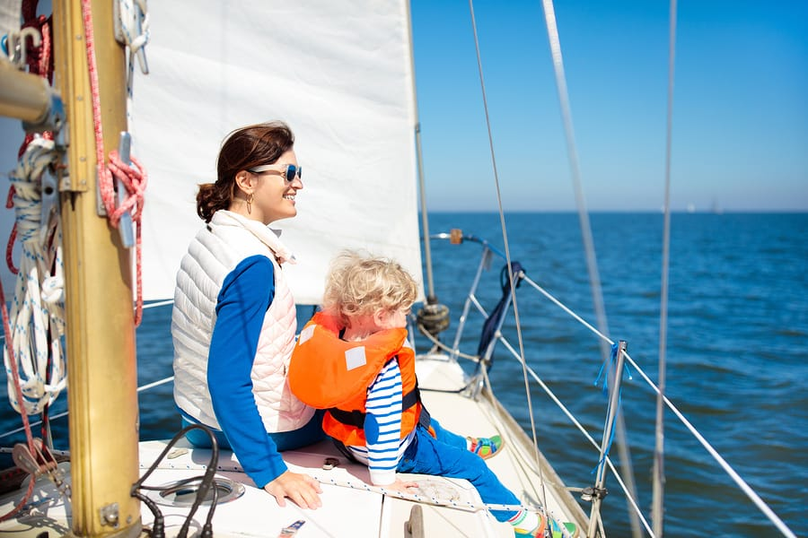 Essential Boating Gear You Must Not Leave Behind