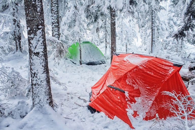 Winter Camping Tips to Keep You Safe and Warm