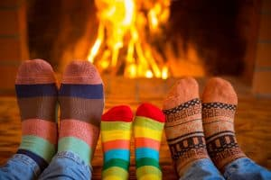 Heat Options to Prepare Your Home for Winter